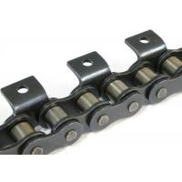 Small K1 Attachment Roller Conveyor Chain Short Pitch Durable Custom Made Manufactures