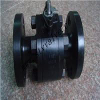 Buy cheap Forged steel high pressure ball valve /stainless steel high pressure ball valve / A105 200 from wholesalers