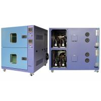 Programmable Temperature Test Chamber / Stainless Steel Chamber For Chemical