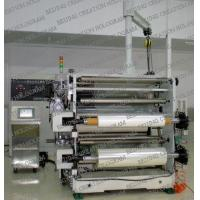 Buy cheap Hologram image wide-web soft embossing machine from wholesalers