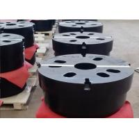 Buy cheap Wheel Counter Weight For Engineering Vehicle Engineering Machinery from wholesalers