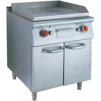 Hotel Commercial Electric Griddle With Oven