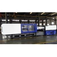 Buy cheap 650 T Plastic Injection Moulding Machine Servo System For Crate Basket Thermoplastic from wholesalers