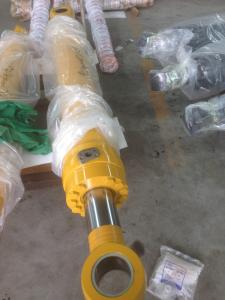 Wholesale 707-13-16870         pc400-7  bucket    hydraulic cylinder Komatsu from china suppliers