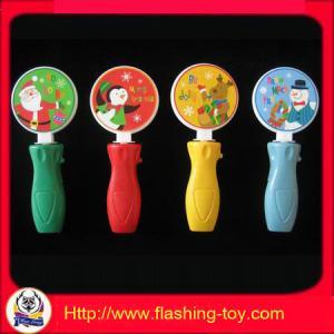 China plastic flash toys on sale