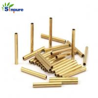 Buy cheap Customized Size Copper Capillary Tub from wholesalers