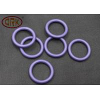 High Temprature O Ring Seals Acm 70 Between Air / Water Tight Connectors Manufactures