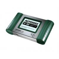 Buy cheap Automobile Diagnostic Tools Autoboss V30 Scanner with ARM 2410A, 200MHz CPU from wholesalers