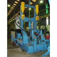 Automatic Assembly, Welding, Straightening Integrated Machine for H Beam Production Manufactures