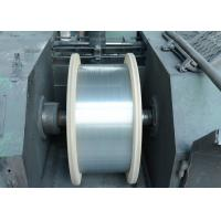 T / S 1200 - 2400Mpa High Carbon Steel Wire , Hard Drawn Spring Wire