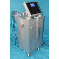 Buy cheap Ultrasound Cavitation Liposuction RF Body Slimming Machine For Dark / White Skin from wholesalers