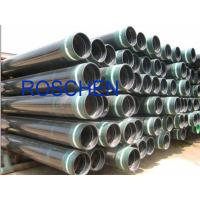 Buy cheap Wireline Drilling Casing Pipe AW BW NW HW HWT PW PWT For Wireline Diamond Coring Drilling from wholesalers