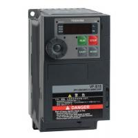 Buy cheap Toshiba VFD Converter VFD( variable-frequency drive) from wholesalers