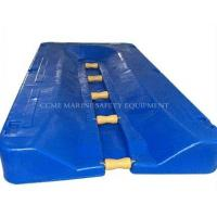 Buy cheap New product lift jet ski floating dock platform from wholesalers