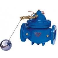 Buy cheap Modulating Float Pressure Reducing Valves For Control The Tank Level Automatic from wholesalers