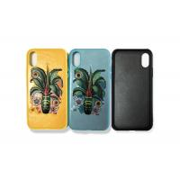 Buy cheap Stylish Fitness and Save Cell Phone Silicone Cases iPhone Back Case Blank Soft from wholesalers