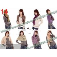 Buy cheap Multi-functional magic scarf/magic scarfs/Fashion scarf/ladies' scarf/ from wholesalers