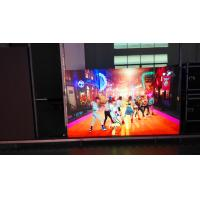 Buy cheap High Gray P2.5 mm SMD LED Display Cabinet Video Wall LED Display For Cinema from wholesalers