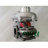 Wholesale GTX3076R 856801 GEN2 Point Milling Billet Ball Bearing Turbo T3 V - Band 0.63 A / R GEN II from china suppliers