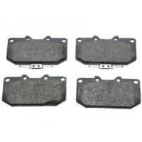 Buy cheap Auto Brake Pads NISSAN 300 ZX Z32 1989/09-2000/12 Front  41060-37P91 from wholesalers