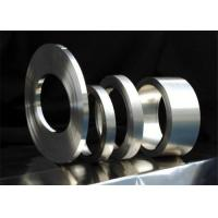 Buy cheap Alloy Materials Grades 904L Stainless Steel Strip With High Purity Steels from wholesalers