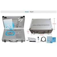 Buy cheap Quantum Magnetic Resonance Health Analyzer , Health Care Machine With Malaysian from wholesalers