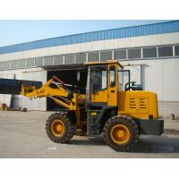 2 Tons Mini Wheel Loader (ZL-920) Manufactures