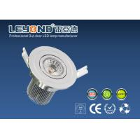 Buy cheap 5w 7w 9w 11w Led Ceiling Downlights Light Source More Than 100lm / W from wholesalers