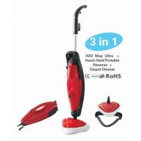 Buy cheap As seen on TV steam mop from wholesalers
