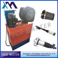Buy cheap Professional Produce Hydraulic Hose Crimping Machine For Air Suspension from wholesalers
