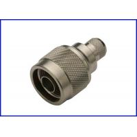 Buy cheap Professional RF coaxial connector n-type straight crimping connection line LMR400, RG393 from wholesalers