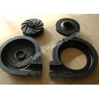 Buy cheap Tobee® Slurry Pump Rubber Corver plate liner,wear parts for the rubber lined slurry pump from wholesalers