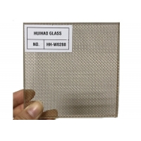 Buy cheap Shower Enclosure Wired Security 56%Fabric Laminated Glass from wholesalers