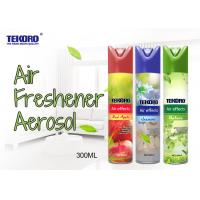 Wholesale Office / Auto Use Air Freshener Aerosol With Instant And Long - Lasting Fragrance from china suppliers