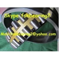 China High Speed  Spherical Roller Bearing 24124CAK / W33 120mm x 200mm x 80mm on sale