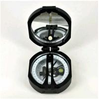 DQY-1  Geology  Metal  Compass with Mirror Manufactures