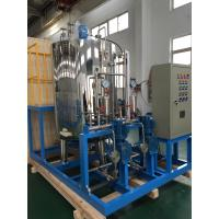 Electronic Metering Pump Chemical Dosing System For Chilled Water