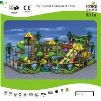 Buy cheap Indoor Playground (KQ10202A) product