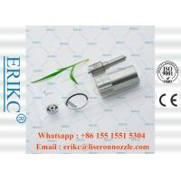 Buy cheap ERIKC denso inejctor 095000-6360 ( 8976097882 ) repair kit spray nozzle DLLA158P1092 valve plate 19# steel nut E1022002 from wholesalers
