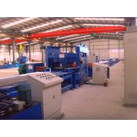 Wholesale High Speed Uncoiling Leveling Cut To Length Machine / Length Cutting Machine from china suppliers