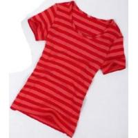 Wholesale Cotton Striped T Shirt (LC-C239) from china suppliers