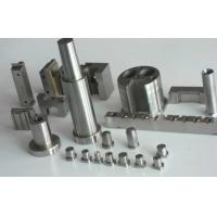 Buy cheap Custom CNC Turned Components , Precision Mechanical Components from wholesalers
