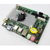 Buy cheap Intel ATOM D525 Dual-Core1.8G Industrial Motherboards With 2Gb Memory PT-P3525 from wholesalers