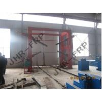 Buy cheap FRP GRP pipe machine/pipe production line from wholesalers