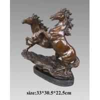 Wholesale Bronze Sculpture Horse from china suppliers