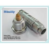 Buy cheap 2k series ip68 2pins mini din plug/connector FGG.2K.302.CLAC from wholesalers