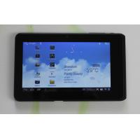 Buy cheap 3G Android 4.0 7 Inch Touchpad Tablet PC , 512m DDR , Wireless Lan 802.11n from wholesalers