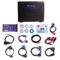Buy cheap Heavy Duty Truck Diagnostic Scanner Dearborn Protocol Adapter 5 for Diesel Engines from wholesalers