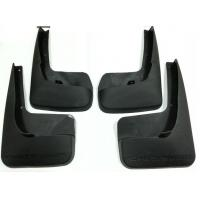Buy cheap Automotive Back Off Molded Mud Flaps Complete Set For Chrysler Grand Voyager from wholesalers
