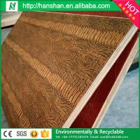 Wholesale Waterproof vinyl plank flooring 3.2mm 4.0mm 5.5mm 6.5mm from Hanshan SPC Floor from china suppliers